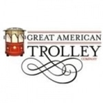 Great American Trolley Logo - Partners