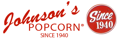 Johnsons popcorn logo - Partners