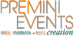Premini Events Logo - Partners
