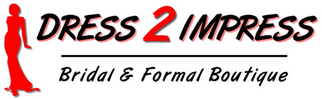 dress to impress logo - Partners
