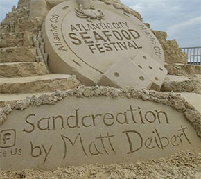 matt deibert sand - Partners