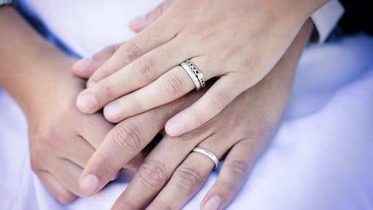 rings 2319465 960 720 1 536x302 - Your Ring Finger: What Hand Does Your Wedding and Engagement Ring Go On?
